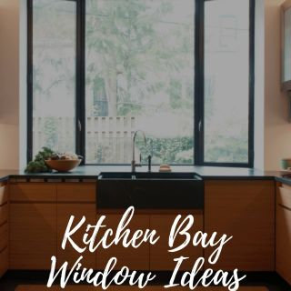 Kitchens with Bay Windows Inspirational 17 Kitchen Bay Window Ideas Type Of Window & How to