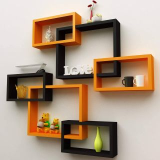 L Shaped Bookcase Elegant Wall Rack Shelf Floating Shelves Book Shelf Interlock Rack Shelf Buy Wall Rack Shelf Floating Shelves Book Shelf Interlock Rack Shelf