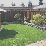 Landscaping Along Fence Inspirational 41 Terrific Enclosed Patio Ideas On A Bud Decors by