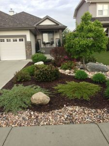 Landscaping Ideas Around House Unique 25 Landscaping Ideas for Front Yards My New House