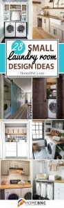 Laundry Room Design Ideas Elegant 28 Best Small Laundry Room Design Ideas for 2019