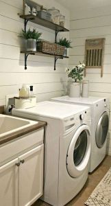 Laundry Room Design Ideas Unique Pin by Janet Holleman On Laundry Rooms