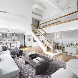 Loft Brooklyn Heights Lovely How to Renovate A Classic Brooklyn Heights Loft