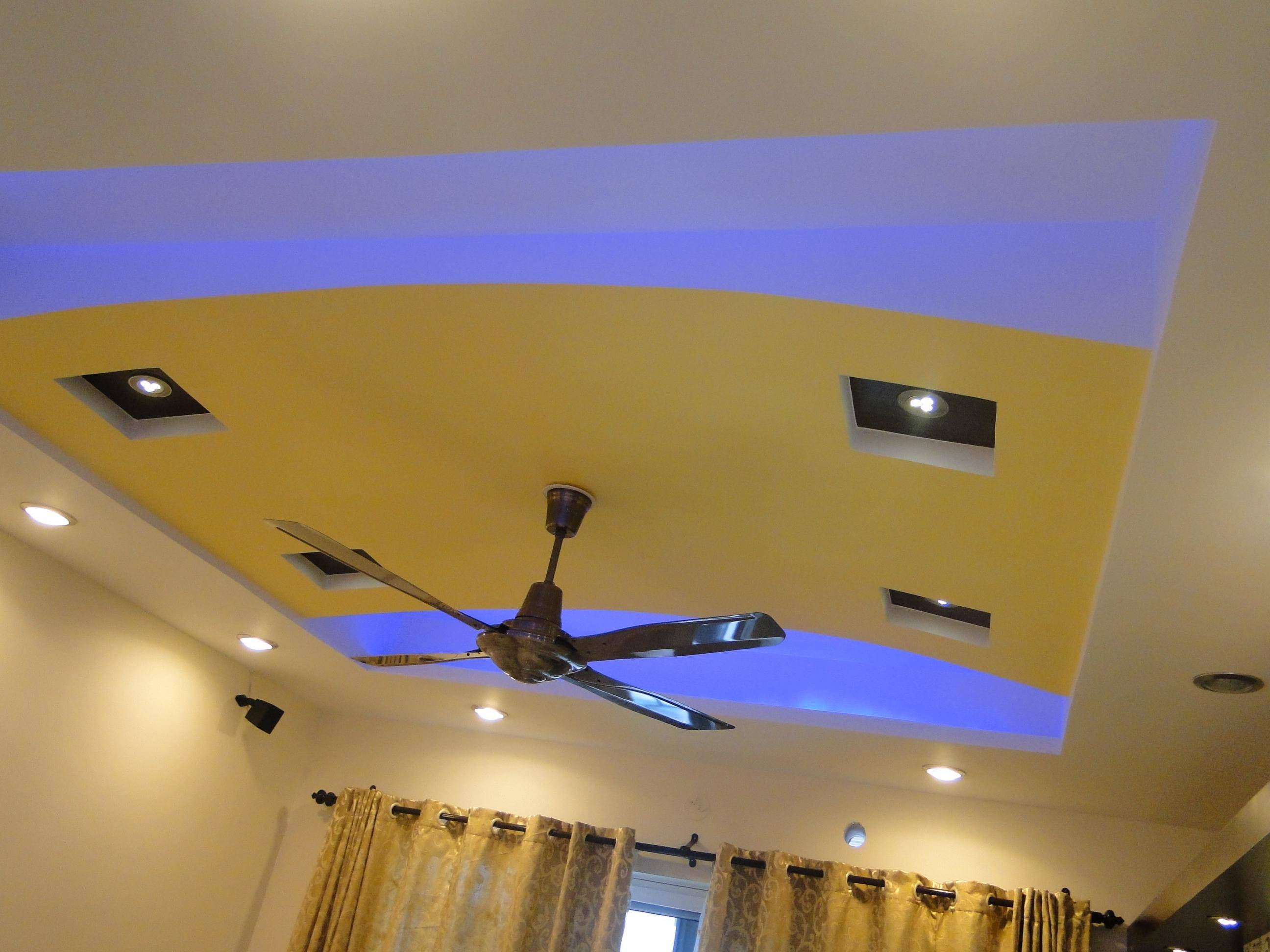 ceiling designs with beams
