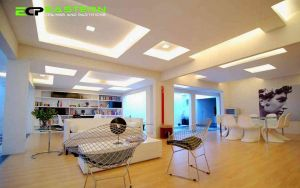 Lounge Ceiling Designs Beautiful Deluxe Living Room Ceiling Design for Home