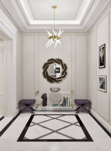 Lounge Ceiling Designs Lovely Duplex Interior On Behance Chairs In 2019