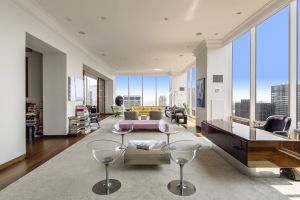 Luxurious Penthouses In New York City Best Of the Gucci Family is Selling Its Palatial $35 Million New