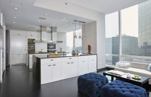 Luxurious Penthouses In New York City Lovely You Could Own A Midtown Manhattan Apartment with Sweeping