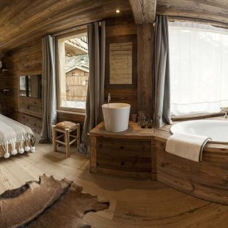 Luxury Ski Chalet Elegant Luxury Ski Chalet Chalet Arctic Val D is¨re France