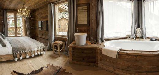 Luxury Ski Chalet Elegant Luxury Ski Chalet Chalet Arctic Val D is¨re France
