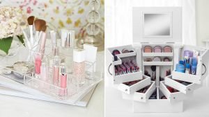 Makeup Storage Containers Unique 20 Best Makeup organizers to Store All Your Products In