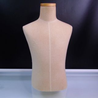 Mannequin Dress form Decorating Elegant Childrens Mannequin torso Seamstress Pinnable Dress form