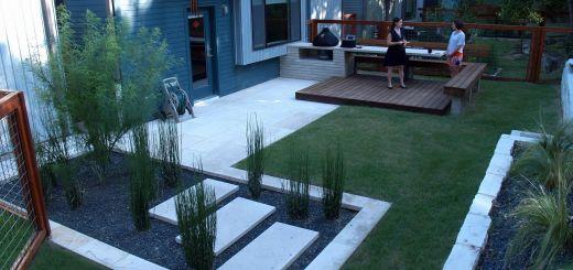 Mini Garden Landscape Design Best Of Small Yard Landscaping Unique Lawn Garden Modern Landscaping