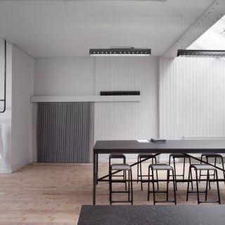 Minimal Office Space New Pin On Inspiration Design Offices
