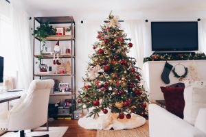 Minimalist Christmas Tree New How to Decorate Your Christmas Tree Live Your Style