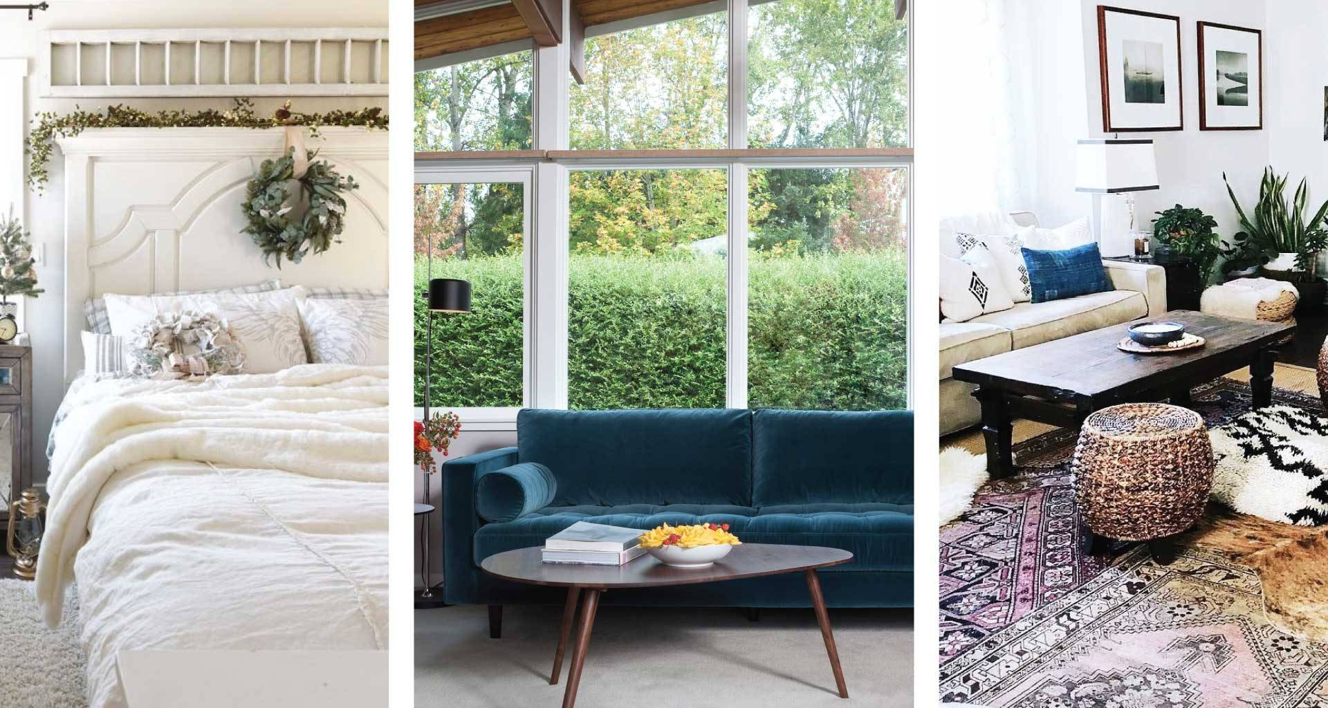 Interior Design Styles 10 Popular Types Explained 1920x1024