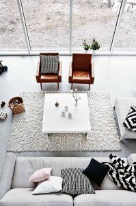 Minimalist Living Room Furniture Fresh White Living Rooms 12 Inspiring Ideas Living Rooms