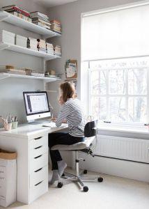 Minimalist Office Desk Design Best Of 12 Tremendous Minimalist Kitchen Shelves Ideas