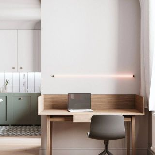Minimalist Office Desk Design Elegant Minimalistdecor Minimalist Decor In 2019
