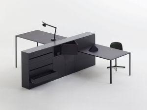 Minimalist Office Desk Elegant New order 2 0