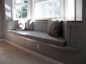 Modern Bay Window New Window Seat Ideas Furniture