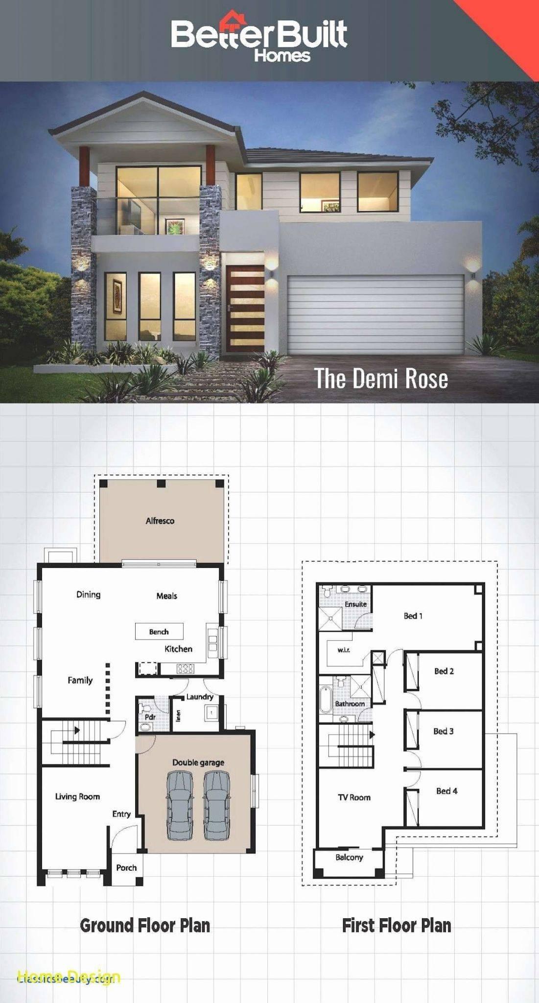 modern concrete house floor plans 24 new modern house plan line floor plan design of modern concrete house floor plans