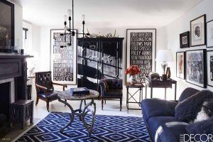 Modern Design Awesome Lovely New Home Interior Design