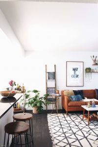 Modern Design Elegant New Modern Interior Home Design