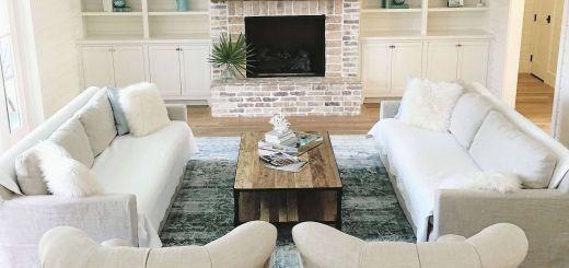 Modern Design Luxury Elegant Living Room Ideas 2019