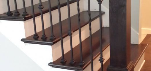 Modern Handrails Lovely 11 Modern Stair Railing Designs that are Perfect