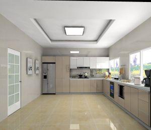 Modern Kitchen Colors Beautiful Modern Cabinet Designs Pure Color the L Shape Kitchen