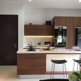 Modern Kitchen Colors Best Of Modern Kitchen Set by Vindo Design