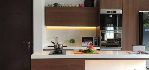 Modern Kitchen Colors Best Of Modern Kitchen Set by Vindo Design