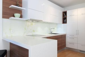 Modern Kitchen Colors Luxury White Wood Texture Modern Kitchen