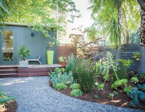 Modern Landscape Design Beautiful Creative Landscape Design for A Renovated Eichler In