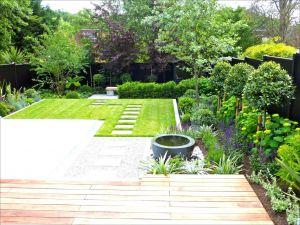 Modern Landscape Design Fresh Modern Garden Beds – Eagles Roost