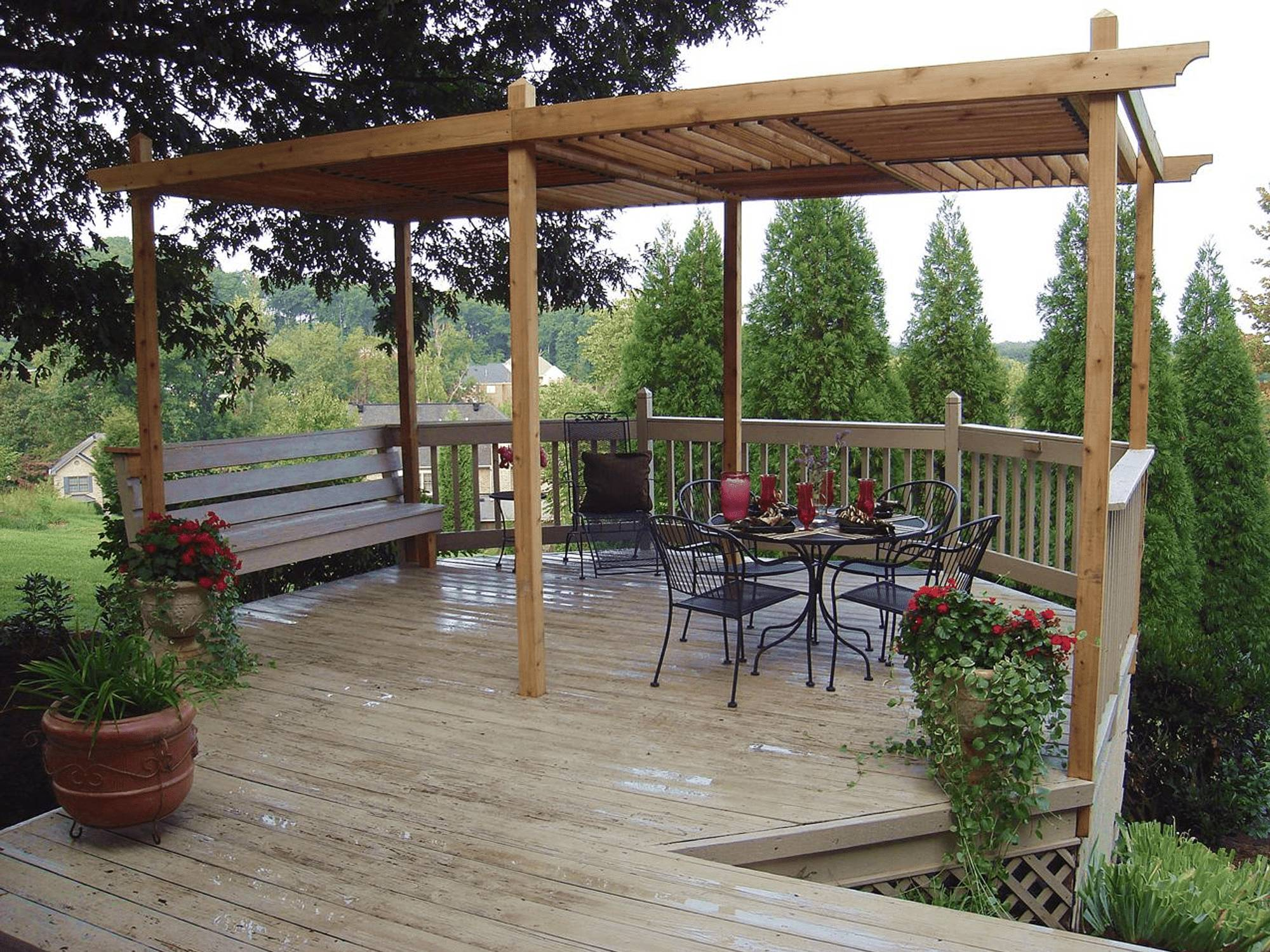 hgtv backyard pergola df78c6f6aa043d5