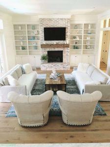 Modern Vintage Rustic Decor New Elegant Living Room Ideas 2019