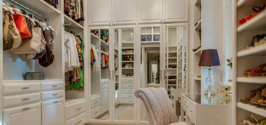 Modern Walk In Closets Fresh Fresh Listing Friday Designer Dream Home