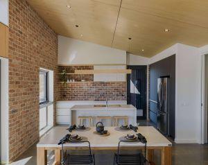 Modern Wood Ceiling Lovely 37 top Wood Kitchen Ideas Modern