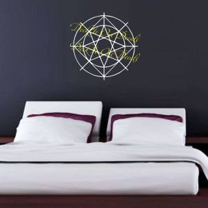 Moroccan Interior Design New 30 Fresh Moroccan Bed Frame for You Moroccan Wall Decal