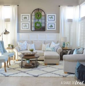 Moroccan Style Living Room Lovely Decorate Your Living Room with these 14 Inspiring Wall Ideas