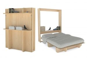 Murphy Bed sofa Combo Best Of 12 Money Saving Diy Murphy Bed Projects
