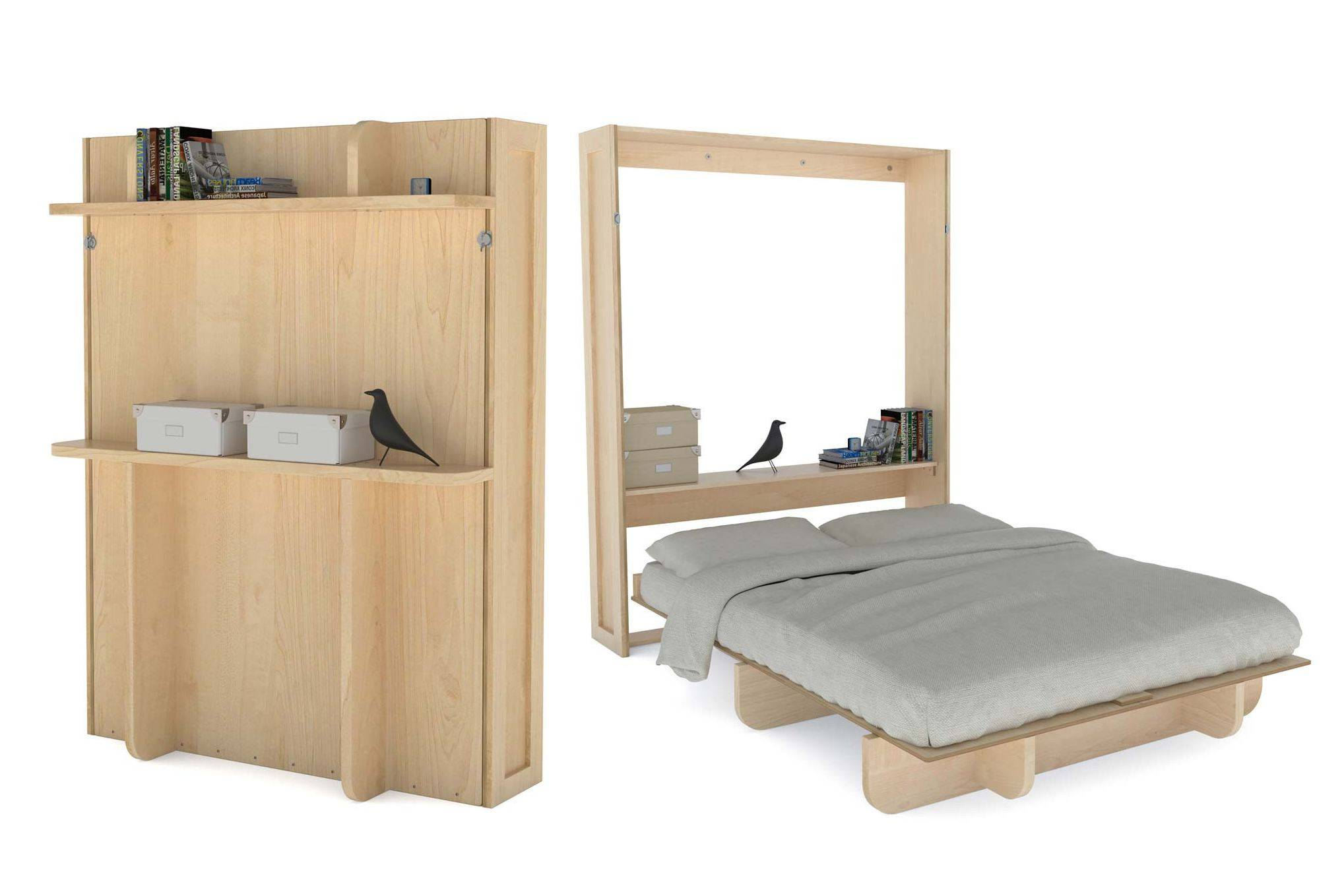 The Lori Wall Bed Smallspaces about 5828acc33df78c6f6a91f20b