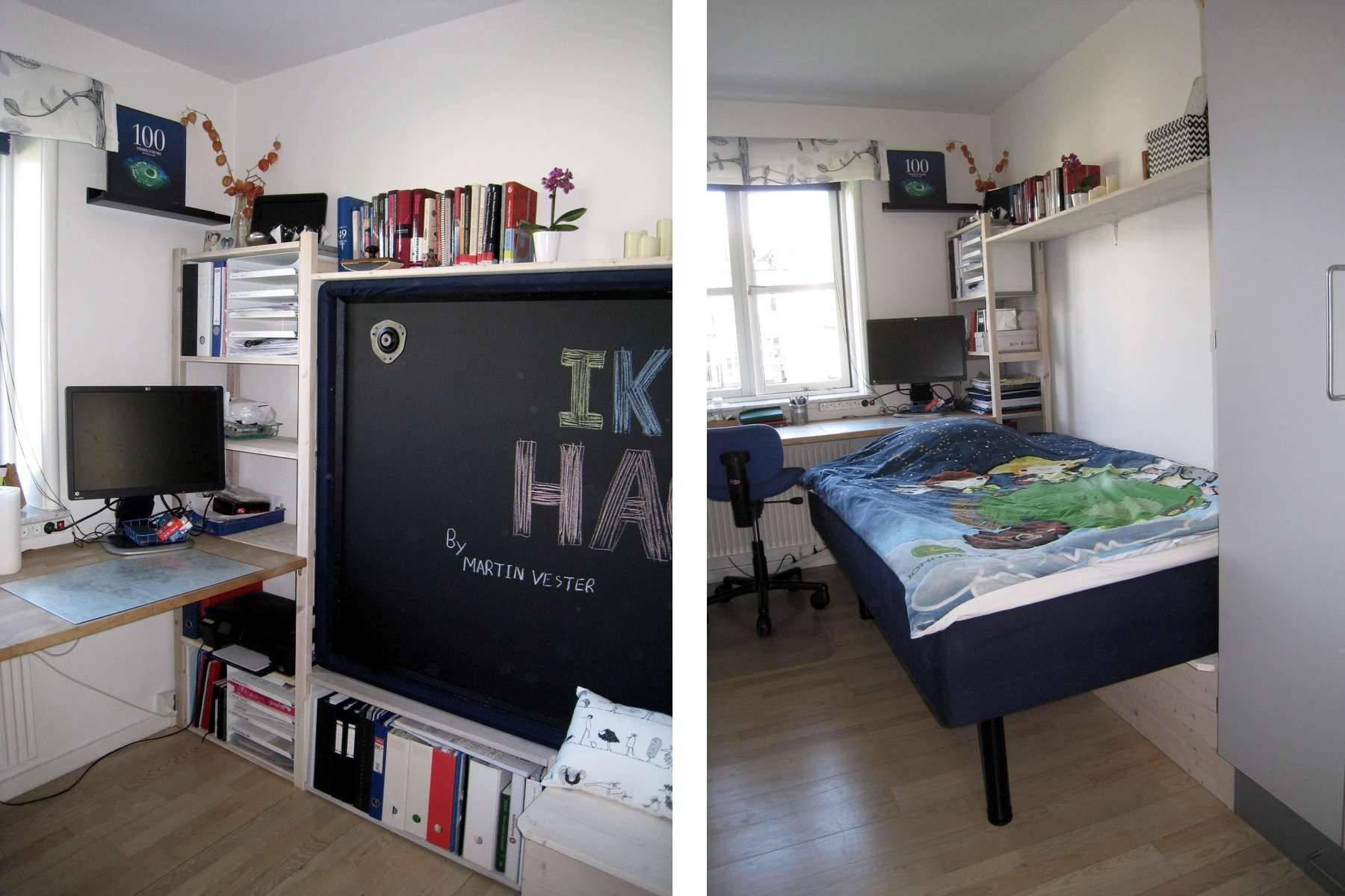 Ikea Ivar Murphy Bed Hack Open 581cd4355f9b581c0b b