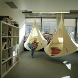 Napping Pods at Work Lovely Fice Design Fice Nap Pod Google Hq Nap Pods Pany