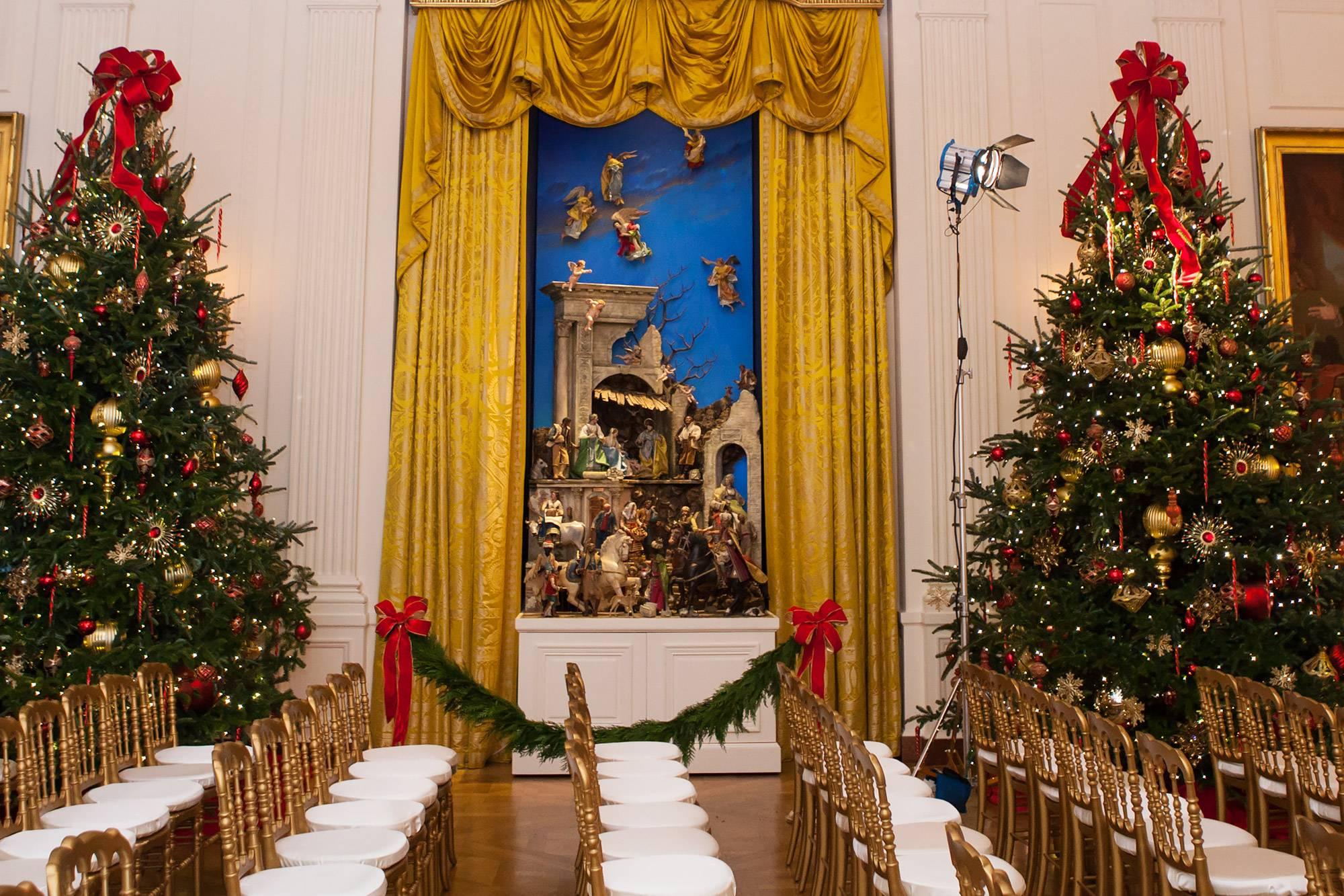 white house xmas 10