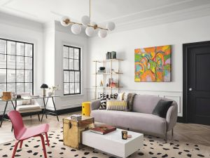 New Interior Decoration Trends for 2021 Luxury How Color Trends Will Change In 2020 According to Designers