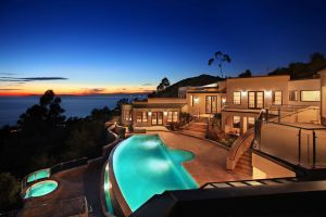 Nice House with Swimming Pool Lovely An Infinity Pool Overlooks Laguna Beach From A Very Private