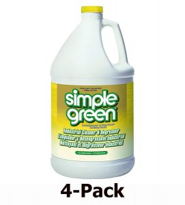 Non toxic House Plants Inspirational Simple Green Industrial Cleaner & Degreaser Concentrated Lemon 1 Gal Bottle